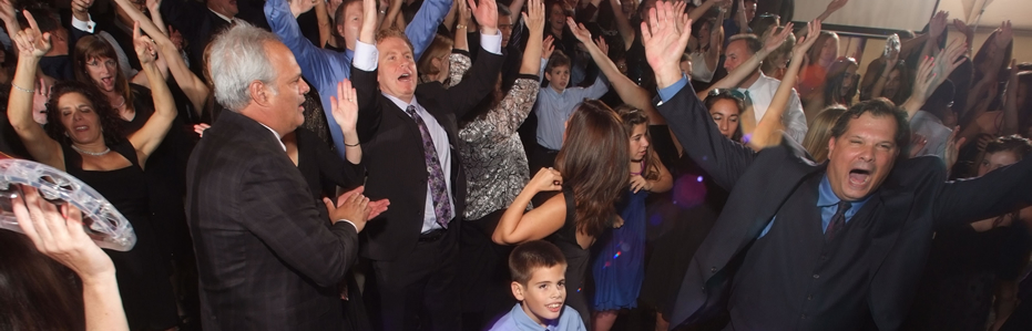 Electric Entertainment Bar & Bat Mitzvahs Picture
