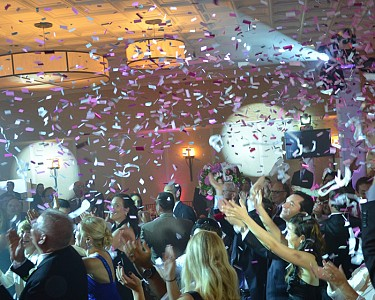 Electric Entertainment confetti-cannons Picture