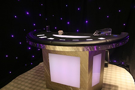Electric Entertainment casino-tables Picture