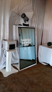 Electric Entertainment photobooth Picture