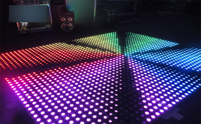 Led Dance Floor Electric Entertainment