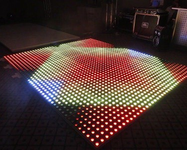 Electric Entertainment led-dance-floor Picture