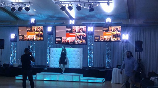 Electric Entertainment dance-floors-and-stages Picture