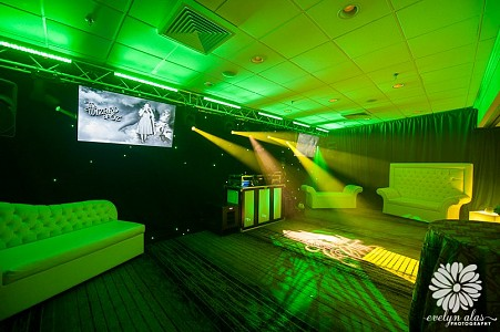 Electric Entertainment lighting-special-fx Picture